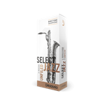 Select Jazz Bari Sax Reeds 3M Unfiled