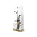 Select Jazz Bari Sax Reeds 3S Filed