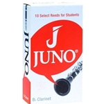 Juno Clarinet Reeds 10-Pack #2.5