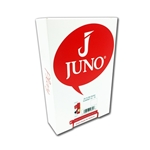 Juno Clarinet Reeds 25-Pack #2.5