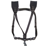 Neotech Sax Harness Reg Length w/Swivel Hook