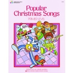 Bastien Popular Christmas Songs Primer