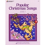 Popular Christmas Songs 1 / Bastien