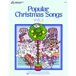 Popular Christmas Songs 2 / Bastien