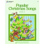 Popular Christmas Songs 3 / Bastien