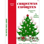 Christmas Favorites Primer Level