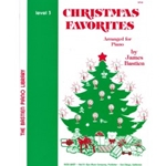 Christmas Favorites Level 3