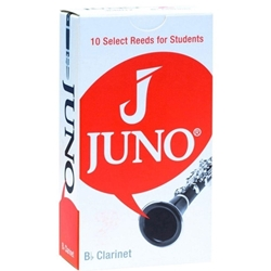 Juno Clarinet Reeds 10-Pack #3